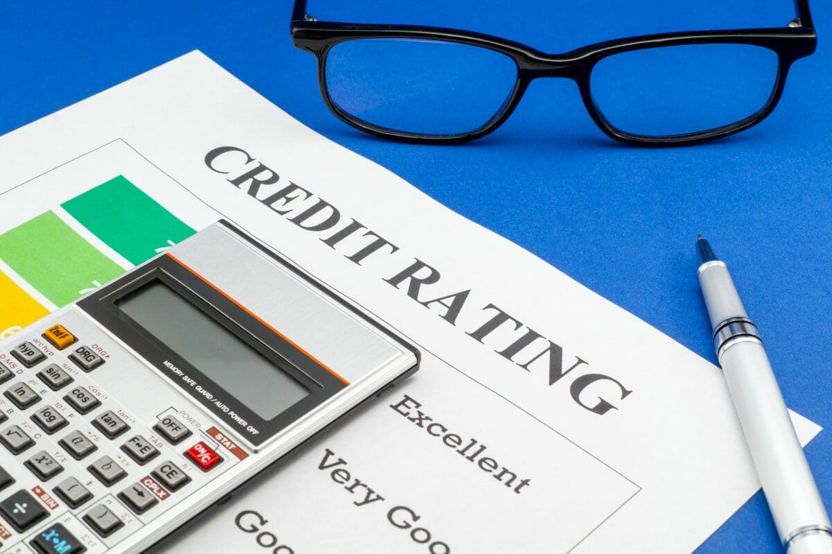 Credit Score / Rating