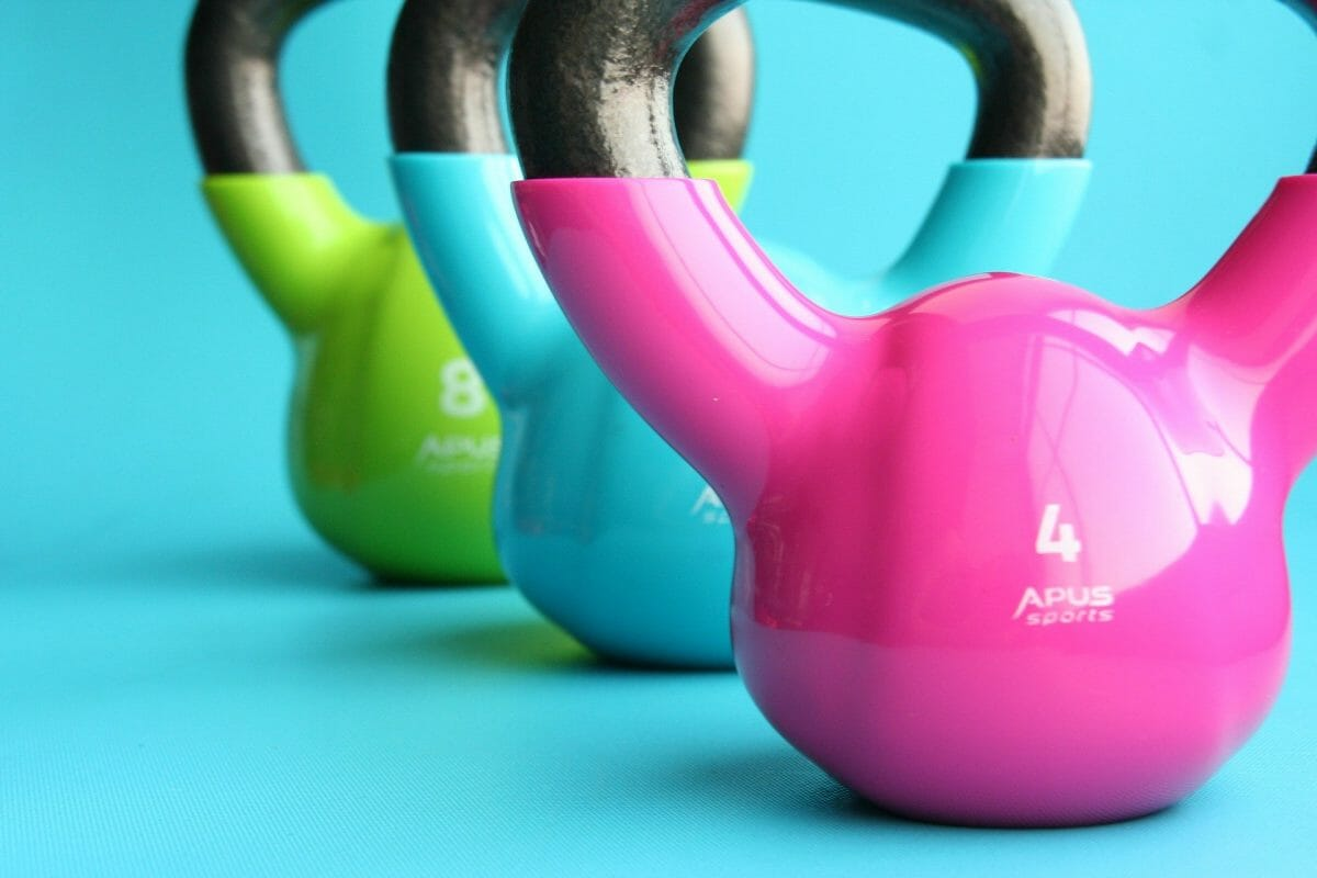 New Year, New Body & Top New Gym Deals