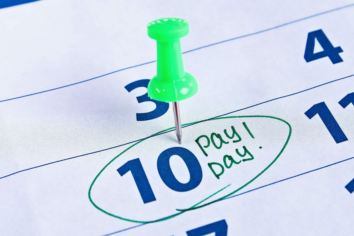 Payday For Payday Loans