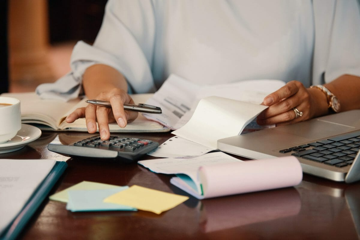 The Most Common Budgeting Mistakes That People Make